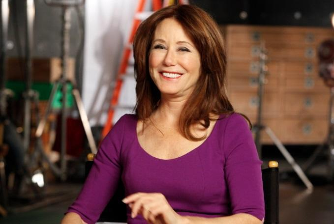 Mary McDonnell Vault » » MAJOR CRIMES Intel: Mary McDonnell